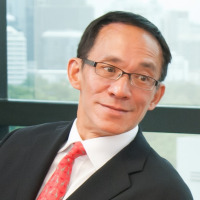 Edwin Sim - Human Capital Alliance