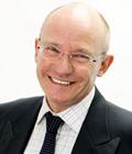 Ian Fenwick