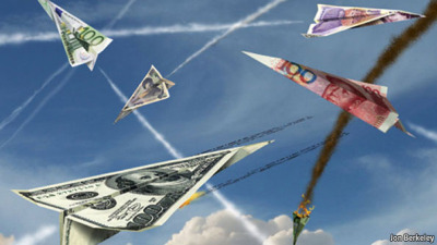 Avoiding US-China currency war