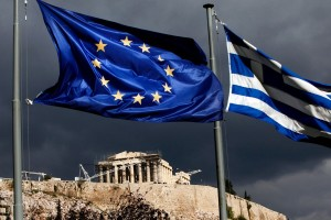 Greek crisis-are they alone?