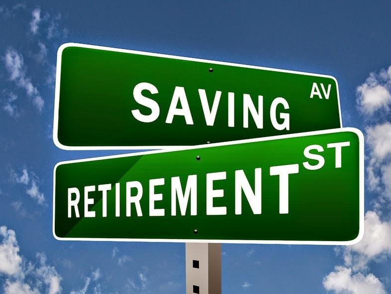 Savings & Retirement