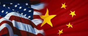 US China relationships