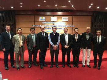 Human Capital Alliance sponsors CFA Asia Pacific Livestream