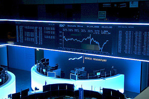 Stock Market & Securities  Exchange